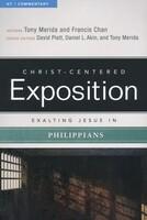 Exalting Jesus in Philippians (Paperback)