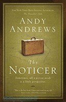 The Noticer (HB)