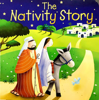The Nativity Story (HB)