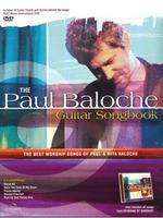 폴 발로쉬 기타 레슨 (DVD+Songbook)