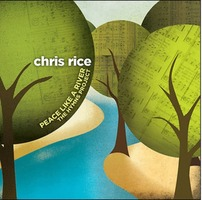 Chris Rice - Peace Like a River(CD)