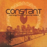 IHOP - Constant new songs from IHOP worship Leaders (CD)