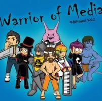 주청Project - Warrior of Media (CD)