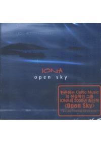 IONA - Open Sky (CD)