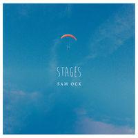 Sam Ock - Stages (CD)