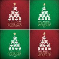 Paul Baloche 크리스마스워십 음반세트(2CD)