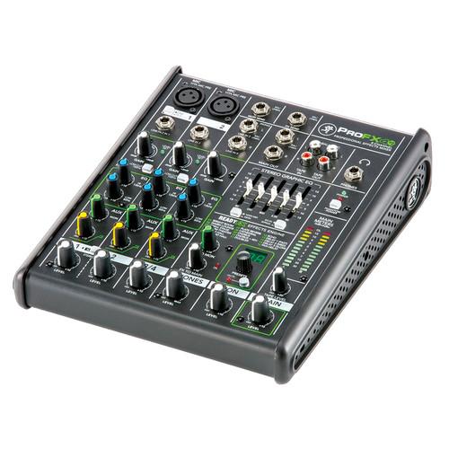 MACKIE ProFX4v2 아날로그 믹서