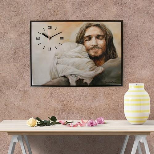 예수님 벽시계 Love (예수님의 사랑)