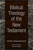 Biblical Theology of the New Testament (HB)
