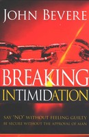 Breaking Intimidation (Paperback)