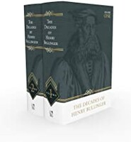 Decades of Henry Bullinger, 2 Volumes (Hardcover)