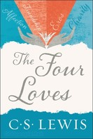 Four Loves, the (Repackaged Ed.) - 네가지 사랑 원서