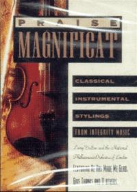 Praise Magnificat (Tape)
