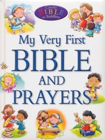 My Very First Bible and Prayers (HB)