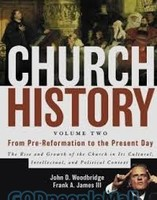 Church History, Vol. 2: From Reformation to the Present Times (HB)