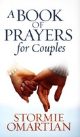 Book of Prayers for Couples (Hardcover)