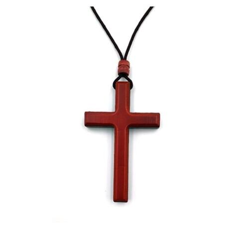 십자가 목걸이 (2)
