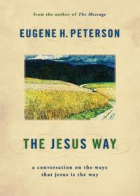 The Jesus Way - 유진 피터슨의 그 길을 걸으라 (PB)
