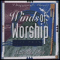 Winds of Worship 7 - Live from Brownsiville (CD)