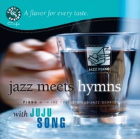 송영주 - Jazz meets Hymns(CD)