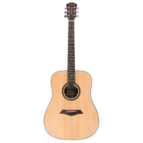 DAME 어쿠스틱 기타 VALENTINE 520