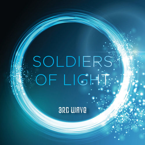 3rd Wave - Soldiers of Light (CD)