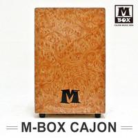 M-BOX 카혼 M-C02