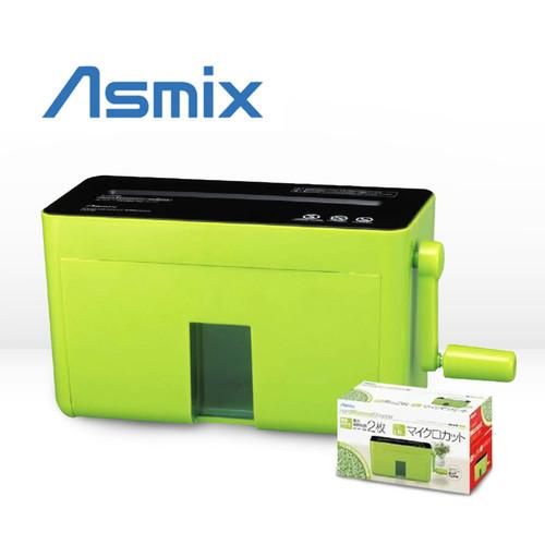Asmix 수동세단기 HM-01 (A4용지 전용)