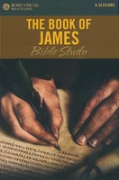 Book of James Bible Study: 6-Session Bible Studies (Rose Visual Bible Studies)