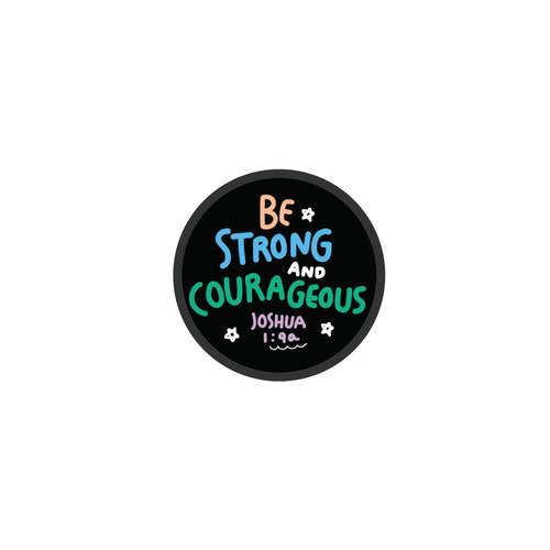 그립톡 04.Be strong