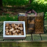 [설산소리] 무농약 솔향버섯 (송화버섯) 선물용 (1kg, 1.5kg)