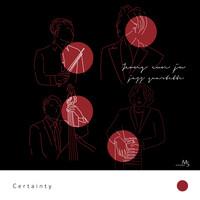 정은주 재즈 퀄텟 - Certainty(확신) (정규)(CD)