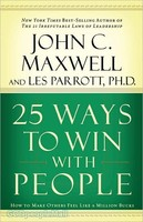 25 Ways To Win With People (PB)