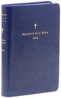 이스트워드 성경전서 소 단본 (색인/PU소재/무지퍼/네이비/NKR62ETHU)