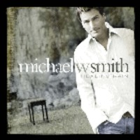 Michael W Smith -  HEALING RAIN (CD)