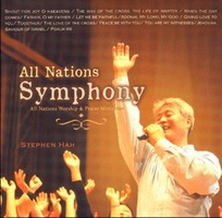All Nations Symphony (CD)