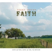IHOP Jason Upton - Faith (CD)