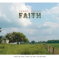 IHOP Jason Upton - Faith (CD)