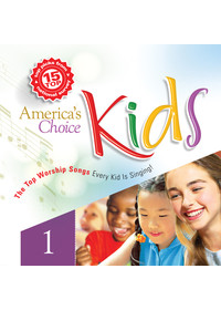 Americas Choice KIDS 1 (CD)