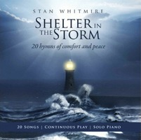Stan Whitmire - Shelter In The Storm (CD)