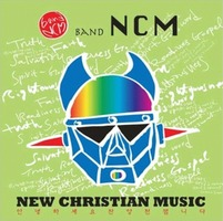 밴드 NCM - New Christian Music (CD)