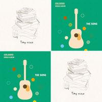 디사이플스 예배팀 개인 음반세트(2CD)