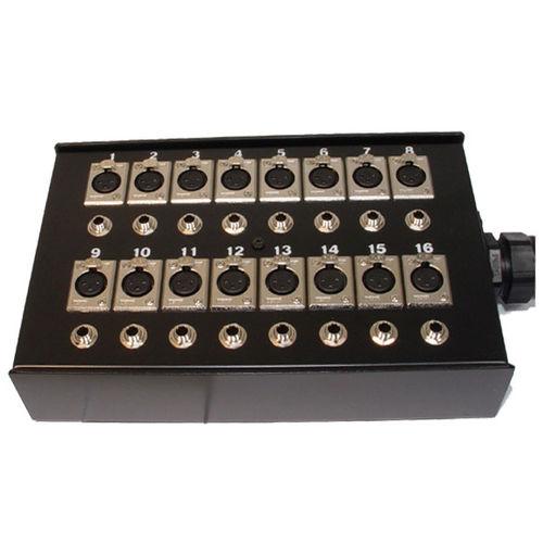 JENIX 16채널 멀티 박스