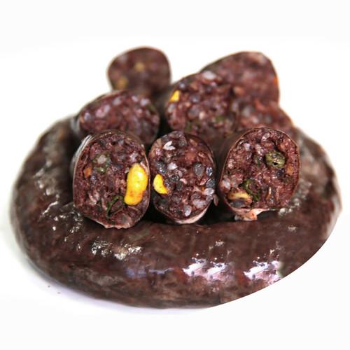 천년미소전통식품 콩나물 미나리 순대 (500g)
