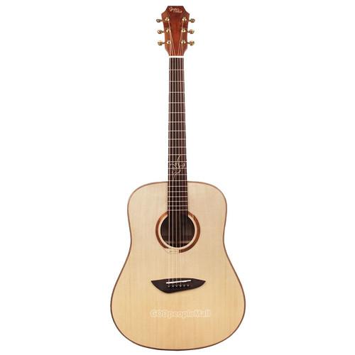 고퍼우드 G700 어쿠스틱 기타