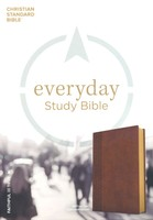 CSB: Baker Illustrated Study Bible, (HB)
