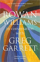 Rowan Williams in Conversation: with Greg Garrett (소프트커버)
