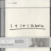 dc talk solo - special edition (CD)