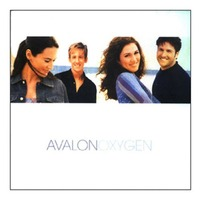 AVALON - Oxygen (CD)