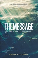 The Message Ministry Ed (PB)